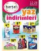 Kartal Market 12 - 28 Haziran 2020 Kampanya Broşürü! Sayfa 1