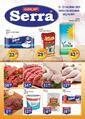 Serra Market 13 - 21 Haziran 2020 Kampanya Broşürü! Sayfa 1