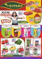 İşmar Market 12 - 21 Haziran 2020 Kampanya Broşürü! Sayfa 1 Önizlemesi