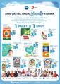 İşmar Market 12 - 21 Haziran 2020 Kampanya Broşürü! Sayfa 4 Önizlemesi
