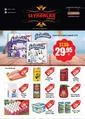 Seyhanlar Market Zinciri 01 - 13 Temmuz 2020 Kampanya Broşürü! Sayfa 1