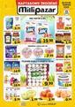 Milli Pazar Market 03 - 05 Temmuz 2020 Kampanya Broşürü! Sayfa 1 Önizlemesi