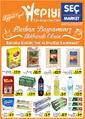 Hepiyi Market 24 Temmuz - 04 Ağustos 2020 Kampanya Broşürü! Sayfa 1