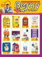 Beray AVM Banaz 17 - 30 Temmuz 2020 Kampanya Broşürü! Sayfa 1