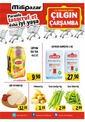 Milli Pazar Market 22 Temmuz 2020 Kampanya Broşürü! Sayfa 1
