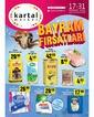 Kartal Market 17 - 31 Temmuz 2020 Kampanya Broşürü! Sayfa 1