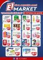 E1-Market 23 - 30 Temmuz 2020 Kampanya Broşürü! Sayfa 2