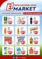 E1-Market 23 - 30 Temmuz 2020 Kampanya Broşürü! Sayfa 3 Önizlemesi
