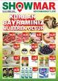 Showmar Hipermarketleri 24 - 30 Temmuz 2020 Kampanya Broşürü! Sayfa 1