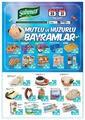 Şahmar Market 25 - 31 Temmuz 2020 Kampanya Broşürü! Sayfa 1