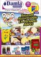 Damla Market 24 Temmuz - 09 Ağustos 2020 Kampanya Broşürü! Sayfa 1
