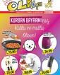 Olicenter Marketçilik 17 Temmuz - 05 Ağustos 2020 Kampanya Broşürü! Sayfa 1