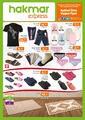 Hakmar Express 30 Temmuz - 05 Ağustos 2020 Kampanya Broşürü! Sayfa 2