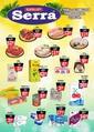 Serra Market 18 - 26 Temmuz 2020 Kampanya Broşürü! Sayfa 1