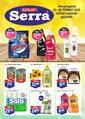 Serra Market 01 - 08 Temmuz 2020 Kampanya Broşürü! Sayfa 1