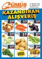 Gümüş Ekomar Market 16 - 21 Temmuz 2020 Kampanya Broşürü! Sayfa 1
