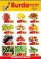 Burda Market 08 Temmuz 2020 Halk Günü Fırsatları Sayfa 1