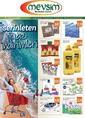 Mevsim Market 03 - 13 Temmuz 2020 Kampanya Broşürü! Sayfa 1