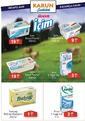 Karun Gross Market 01 - 20 Temmuz 2020 Kampanya Broşürü! Sayfa 3 Önizlemesi
