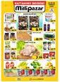 Milli Pazar Market 24 - 26 Temmuz 2020 Hafta Sonu İndirimi Sayfa 1