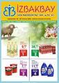 İzbakbay 23 - 30 Temmuz 2020 Kampanya Broşürü! Sayfa 1