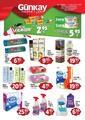Günkay Market 25 Temmuz - 03 Ağustos 2020 Kampanya Broşürü! Sayfa 2
