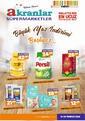 Akranlar Süpermarket 10 - 30 Temmuz 2020 Kampanya Broşürü! Sayfa 1