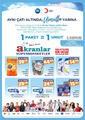 Akranlar Süpermarket 19 - 30 Temmuz 2020 Fırsat Ürünleri Sayfa 1
