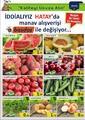 Başdaş Market 10 Temmuz 2020 Kampanya Broşürü! Sayfa 2
