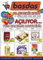 Başdaş Market 10 Temmuz 2020 Kampanya Broşürü! Sayfa 1