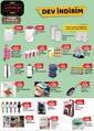 Seyhanlar Market Zinciri 14 Temmuz - 10 Ağustos 2020 Kampanya Broşürü! Sayfa 2