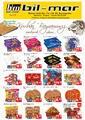 Bil-Mar Bilecen Market 15 Temmuz - 06 Ağustos 2020 Kampanya Broşürü! Sayfa 1