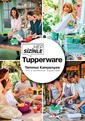 Tupperware 29 Haziran - 02 Ağustos 2020 Puan Kampanya Broşürü! Sayfa 1
