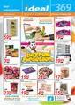 İdeal Hipermarket 24 Temmuz - 04 Ağustos 2020 Kampanya Broşürü! Sayfa 1