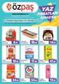 Özpaş Market 03 - 15 Temmuz 2020 Kampanya Broşürü! Sayfa 1 Önizlemesi