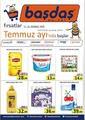 Başdaş Market 17 - 26 Temmuz 2020 Kampanya Broşürü! Sayfa 1