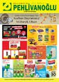 Muharrem Pehlivanoğlu 24 Temmuz - 10 Ağustos 2020 Kampanya Broşürü! Sayfa 1