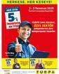 Furpa 03 - 05 Temmuz 2020 Kampanya Broşürü! Sayfa 1