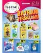 Kartal Market 17 - 31 Temmuz 2020 Bayram Fırsatları! Sayfa 1
