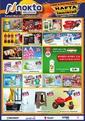 Nokta Market Elazığ 27 Temmuz - 05 Ağustos 2020 Kampanya Broşürü! Sayfa 1
