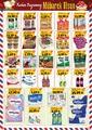 Altun Market 29 Temmuz - 05 Ağustos 2020 Kampanya Broşürü! Sayfa 3 Önizlemesi