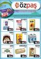 Özpaş Market 22 Temmuz - 01 Ağustos 2020 Kampanya Broşürü! Sayfa 1 Önizlemesi