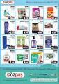 Özpaş Market 22 Temmuz - 01 Ağustos 2020 Kampanya Broşürü! Sayfa 3 Önizlemesi