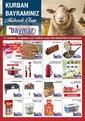 Ekobaymar Market 27 Temmuz - 16 Ağustos 2020 Kampanya Broşürü! Sayfa 1