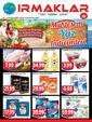 Irmaklar Market 09 - 12 Temmuz 2020 Kampanya Broşürü! Sayfa 1