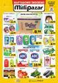 Milli Pazar Market 17 - 19 Temmuz 2020 Kampanya Broşürü! Sayfa 1