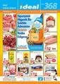 İdeal Hipermarket 10 - 21 Temmuz 2020 Kampanya Broşürü! Sayfa 1