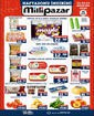 Milli Pazar Market 21 - 23 Ağustos 2020 Kampanya Broşürü! Sayfa 1