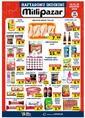 Milli Pazar Market 14 - 16 Ağustos 2020 Kampanya Broşürü! Sayfa 1