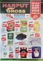 Harput Gross 16 Ağustos - 10 Ekim 2020 Kampanya Broşürü! Sayfa 1